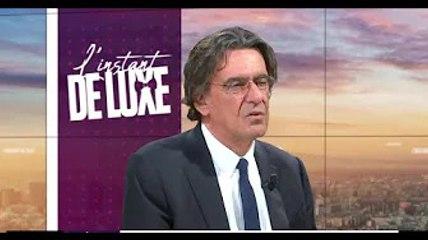 Luc Ferry ruiné ? sa retraite d'ancien ministre pas suffisante pour boucler ses fins de mois