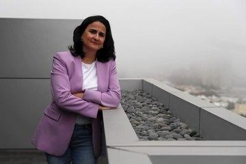 """Natalia Manso: """"Tú no llegas en igualdad de condiciones, tienes a cargo a tus hijos"""""""