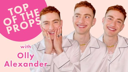 Years and Years' Olly Alexander sings Little Mix and Sophie Ellis-Bextor in Top of the Props