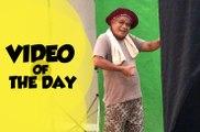 Video of The Day: Komedian Sapri Dirawat di ICU, Tasya Farasya Keguguran