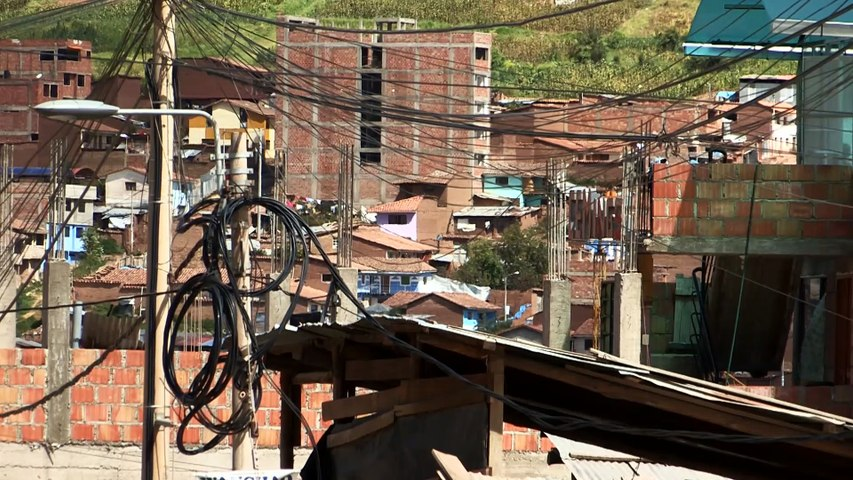 Les routes de l'impossible - Pérou:Amazonie : La dernière conquête