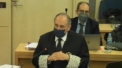 """El fiscal anticorrupción defiende que los 'papeles de Bárcenas' son """"reales"""""""