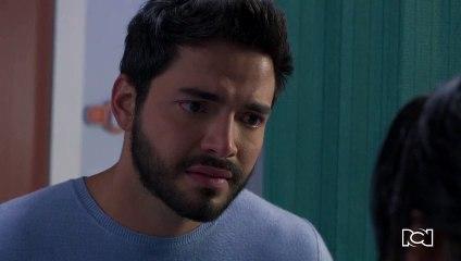 La escena que hizo llorar a Sebastián Carvajal