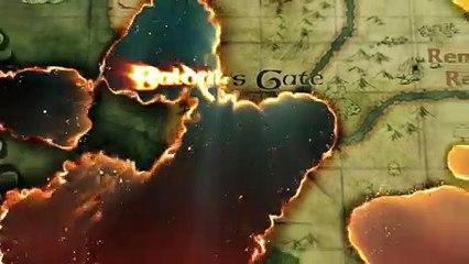 Baldur's Gate Dark Alliance - Console Launch Trailer