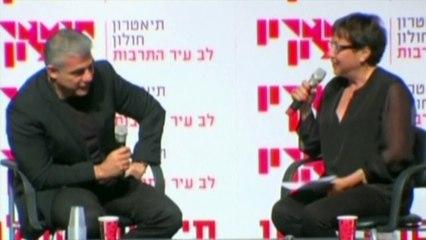 من هو يائير لابيد المكلف بتشكيل الحكومة الإسرائيلية؟