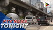 DPWH conducts final inspection in BGC-Ortigas link bridge before its opening on June 12