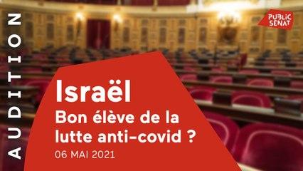 Israël : bon élève de la lutte anti-covid ?