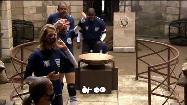 Okoo-Fort Boyard -Maud Fontenoy- Bande Annonce