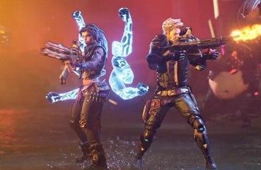Epic Games paid $115 million for 'Borderlands 3' exclusivity