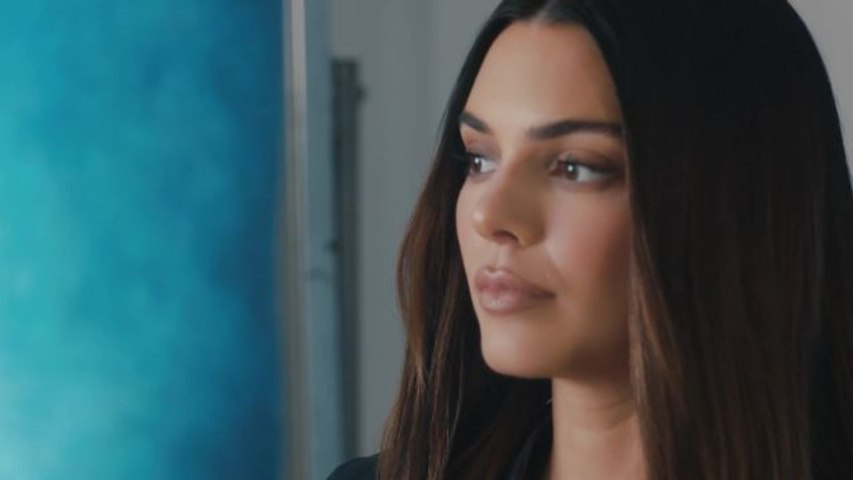 Kendall Jenner Opens Up About Her Anxiety inVogue's New Video Series,Open Minded