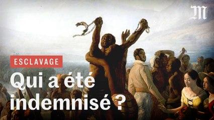 Esclavage : qui a profité de l'argent de l'abolition ?