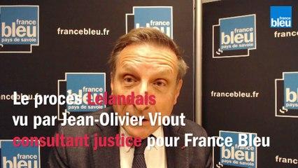Le procès Lelandais vu par Jean-Olivier Viout #5