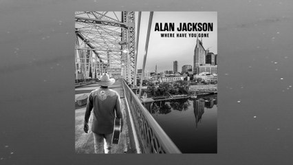 Alan Jackson - Livin' On Empty