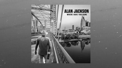 Alan Jackson - A Man Who Never Cries
