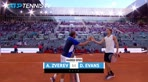 Zverev tees up Madrid quarter-final date with Nadal