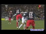 psg-auxerre Yepes 1-0