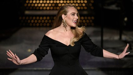 Adele stuns in makeup free photo shared in celebration of 33rd birthday