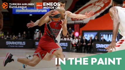In the Paint | Game 5 behind the scenes