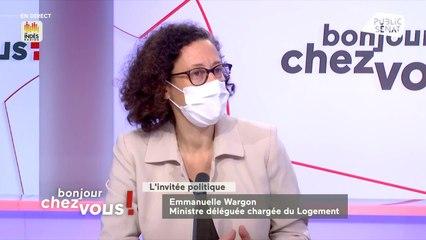 """Emmanuelle Wargon : """"Les Républicains ne sont plus une famille politique"""""""
