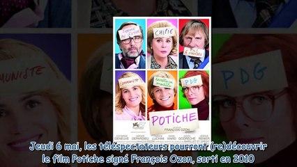 Potiche - pourquoi Cécile de France et Ludivine Sagnier ont refusé de jouer dans ce film -