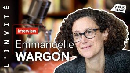 """Emmanuelle Wargon : """"Au sujet du drame à Avignon, notre réponse doit être sans faille."""""""