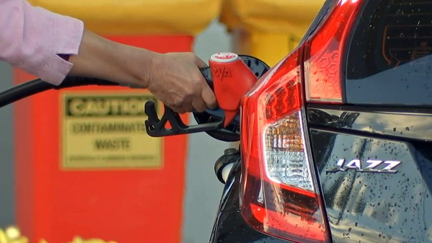 New data shows petrol prices in Qld at record high