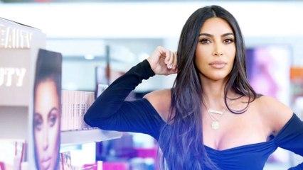 Kim Kardashian est devenue officiellement milliardaire
