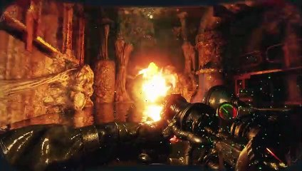 Metro Exodus Enhanced - Official Trailer