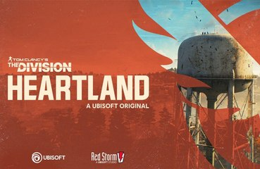 Ubisoft announces free-to-play game Tom Clancy's The Division: Heartland