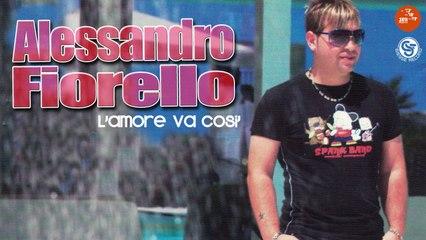 Alessandro Fiorello - Amore mio