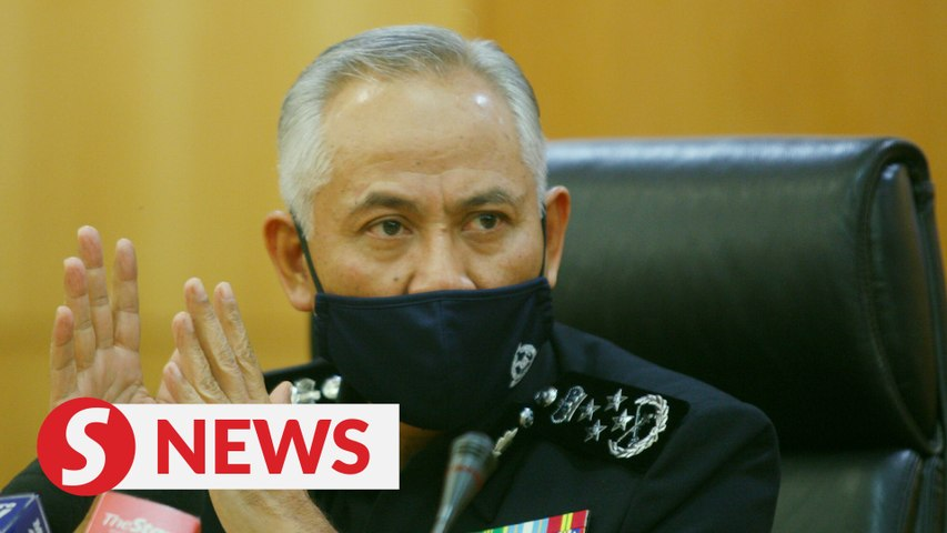 A new era for police force: Integrity among new IGP's priorities