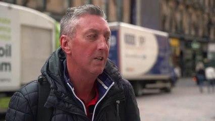 Escocia aguarda con impaciencia el resultado de las elecciones