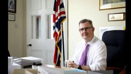 Sir Jeffrey Donaldson 05-05-2021