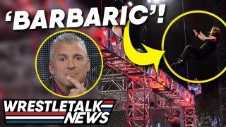 WWE: AEW Blood & Guts 'Bad Image' For Wrestling! 6 STAR MATCH RATING! | WrestleTalk