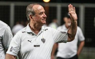 Técnicos brasileiros que estão em clubes do exterior