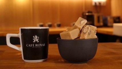 Comment bien préparer et accompagner son fudge avec un café royal…