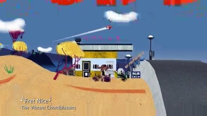 Fret Nice Trailer
