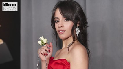 Sony's Camila Cabello-Starring 'Cinderella' to Be Released on Amazon Prime, Bypassing Theaters | Billboard News