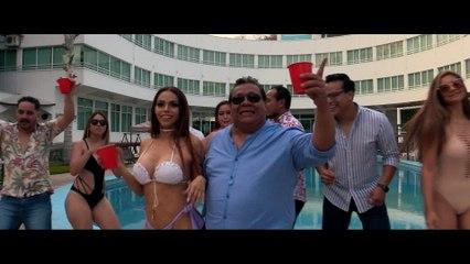 """Los Internacionales Váskez De Rolando """"El Tiburón"""" - Trr Tac Tac"""
