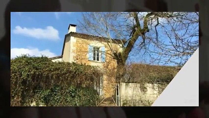 Maison à Beauronne