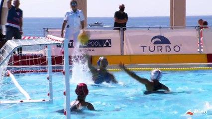 Partido de la Jornada. División de Honor Femenina 20/21 Semifinales 1er partido: C.N Mataró vs CE Mediterrani