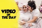 Video of The Day: Aurel Hermansyah Hamil, Suami Tasya Kamila Divonis Kanker