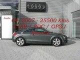 TT 2.0 TFSI COUPE GPS CUIR XENON PDC GARANTIE 27900€