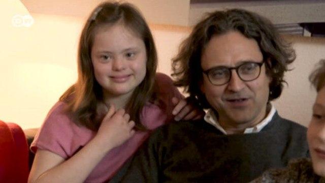 Corona: Kinder mit Down-Syndrom besonders gefährdet