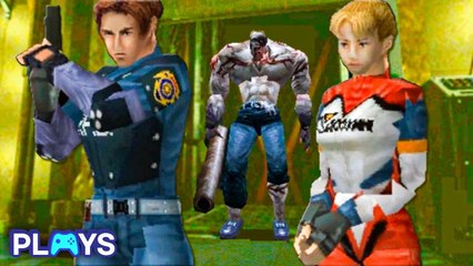 10 Cancelled Games You Can Actually Play