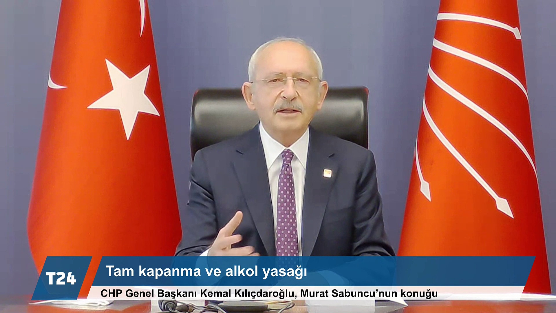 Kılıçdaroğlu: Kanal İstanbul ihalesine girecek ülkeye mesafe koyacağız, paralarını ödemeyeceğiz; bizden bir banka kredi verirse günü geldiğinde o da görür!