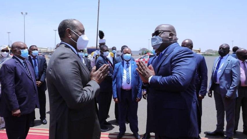 من السودان.. الكونغو الديمقراطية تطرح مبادرة لتجاوز أزمة سد النهضة
