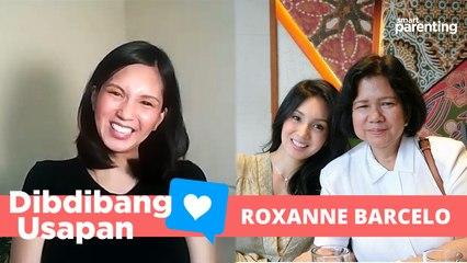 Miracle Story of Roxanne Barcelo's Mom   Dibdibang Usapan   SP