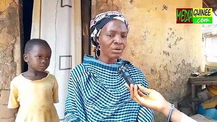 Kérouané : l'émouvant témoignage de la mère du jeune élève tué dans la manif