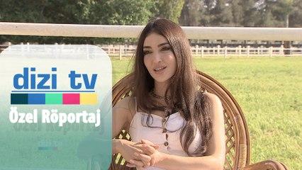 Furkan Palalı ve Melike İpek Yalova ile keyifli röportaj - Dizi Tv 729. Bölüm